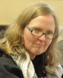 Ellen Barfield